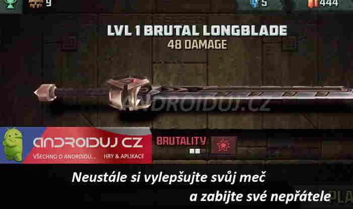 2- hra Stormblades ke stažení