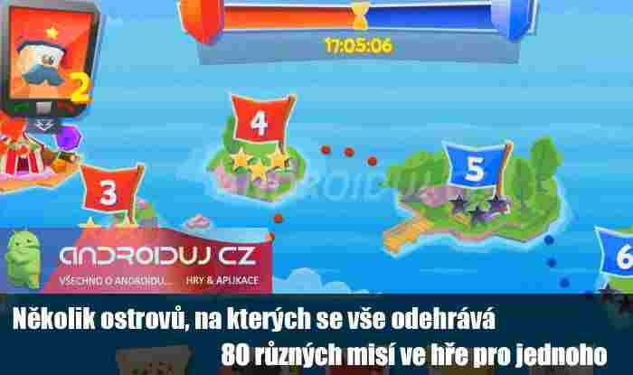 2 - Worms 4 - download android game