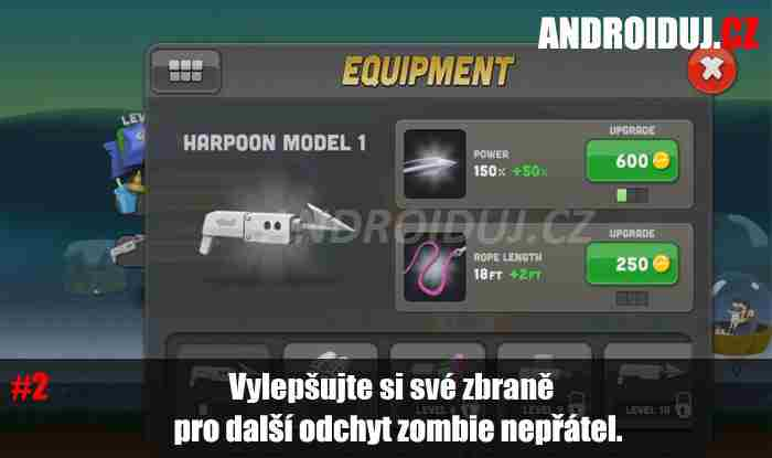 1 - zombie catcher download