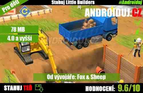 1 - Little Builders ke stažení