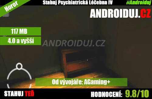 1 - Psychiatrická Léčebna IV