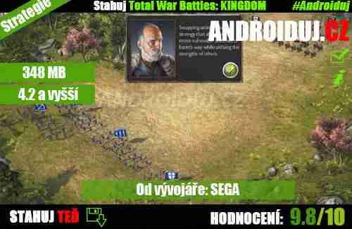1 Total War zdarma hra
