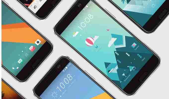 HTC 10 je oficiálně tady   máme pro Vás spoustu informací!