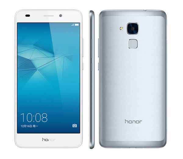 Honor 5C oficiálně s 5.2 palcovým displejem