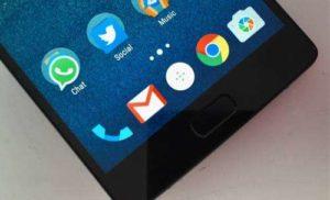 Android 6.0 seznam aktualizací