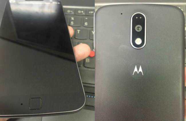 Únik informací ohledně Motorola G4