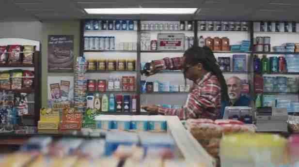 Lil Wayne a reklama na Samsung Galaxy S7 Edge a Samsung Pay