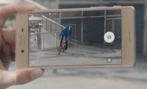 Předobjednávky Sony Xperia X a video na fotoaparát 23 Mpx