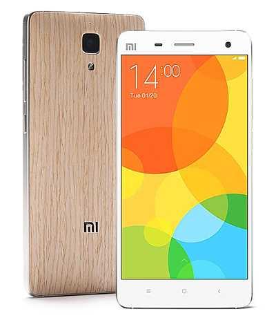 Xiaomi Mi4 2GB/16GB - sleva 17%