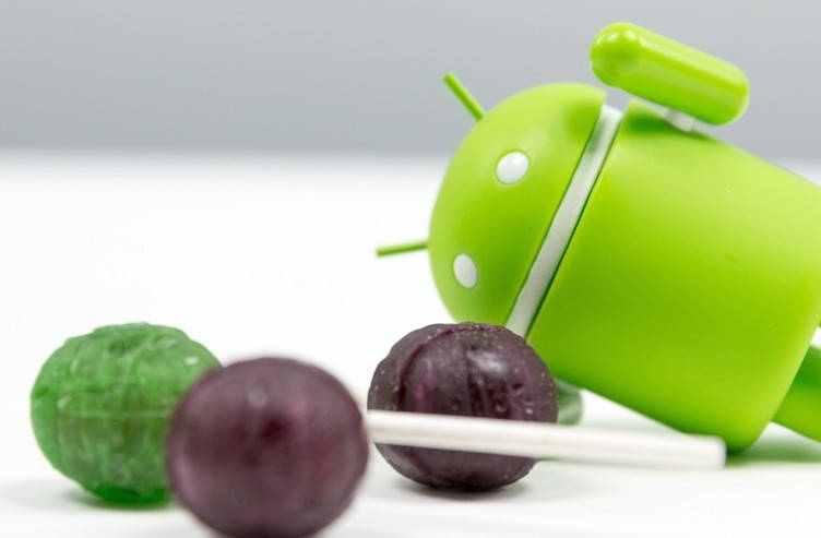Android 5.0 Galaxy S5 mini