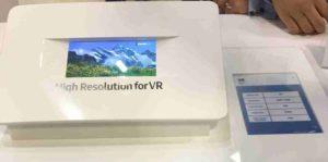Samsung 4K pro Virtuální realitu