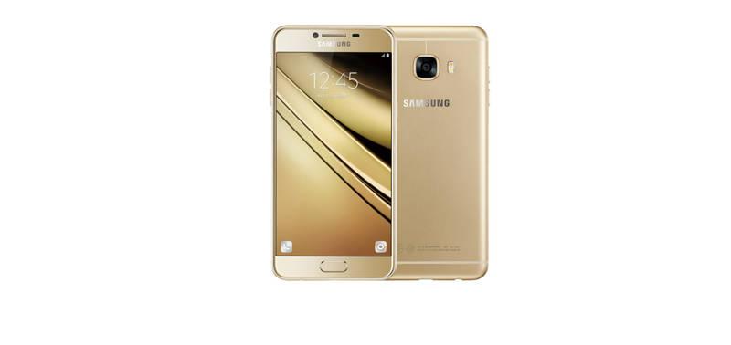 Síla ve střední třídě je tady   Samsung Galaxy C7 oficiálně   novinky
