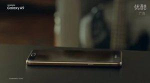 Samsung Galaxy A9 Pro   mezinárodní varianta   novinky