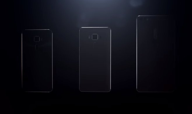 Asus Zenfone 3 - Computext představení v Tapei