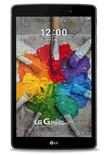 LG G Pad III
