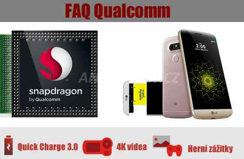 FAQ Qualcomm
