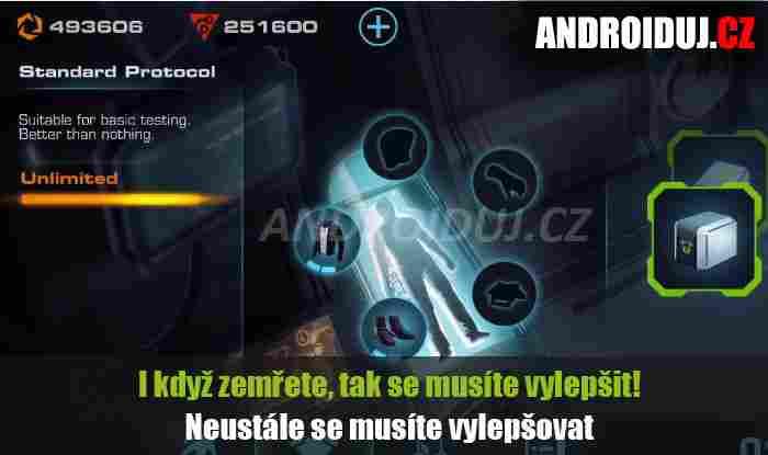 Vector 2 na Google Play