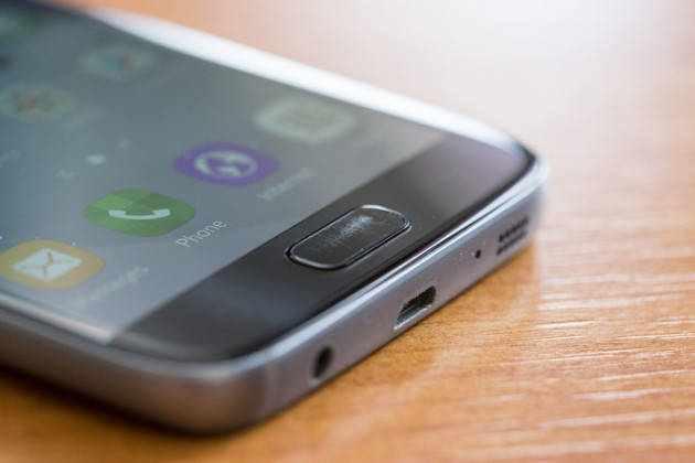 Samsung Galaxy S7, S7 Edge