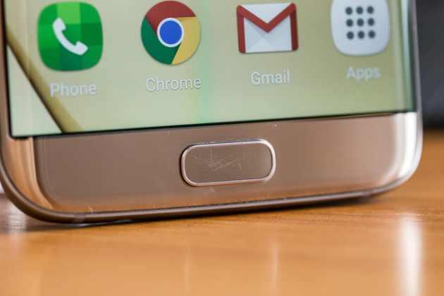 Samsung Galaxy S7, S7 Edge problém
