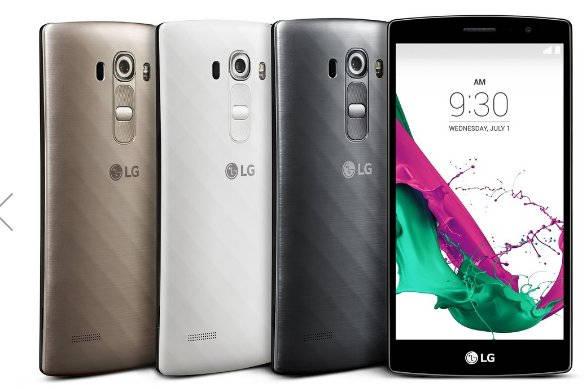 LG G4   mobilni telefony lg katalog mobilu