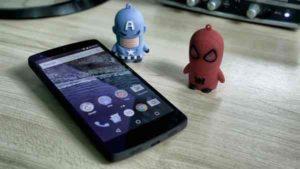 Huawei vyrábí další Nexus tento rok.