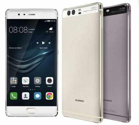 Huawei P10 a jeho specifikace