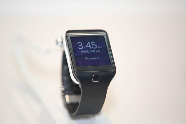 Chytré hodinky zažijí obrovský boom