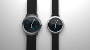 Google's Android Wear