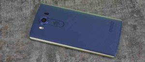 Nástupce telefonu LG V10