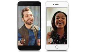 Google Duo, aplikace android, android aplikace