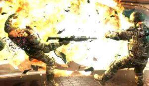 Hra Shadowgun franchise bude plně oznámena na Gamescon 2016   novinky