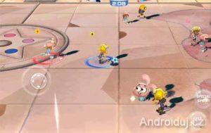 Hra    CN Superstar Soccer: Goal!!! [9.4/10]