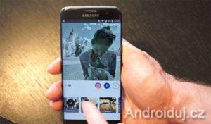 Aplikace prisma - android