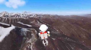 Verne: The Himalayas, Aplikace android