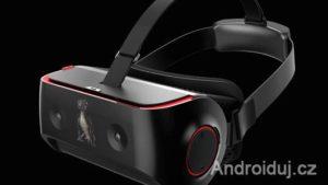 Snapdragon VR820, virtuální realita, androiduj.cz