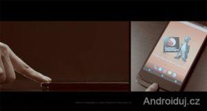 Qualcomm ultrasonic snímač otisků prstů pro Xiaomi Mi 5S   novinky