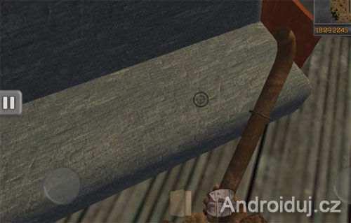 Nuclear Sunset android hra, mobilní hra zdarma
