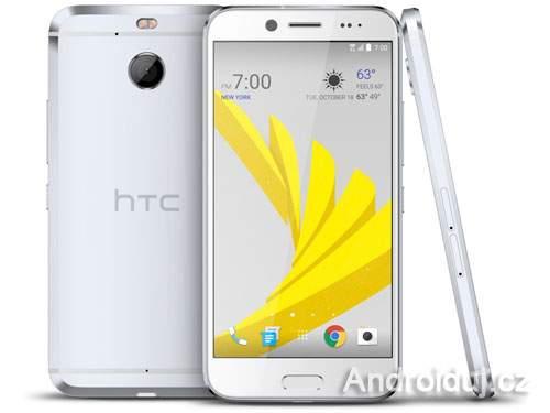 HTC Bolt, HTC 10 Evo