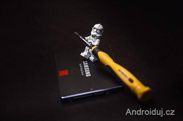 Chipsety, technologie, Samsung