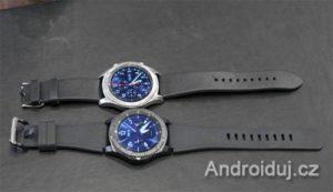 Hodinky Samsung Gear S3 budou dostupné v Evropě uprostřed listopadu