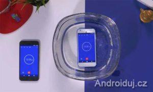 Google Pixel test