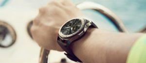 Fiasko se Samsung Galaxy Note 7 nebude mít žádný vliv na prodej Gear S3 hodinek