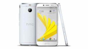 HTC Bolt a Snapdragon 810