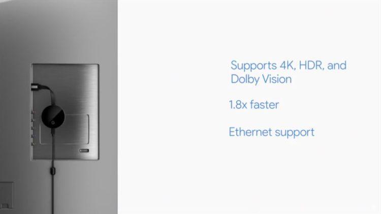 Novinky, které představil Google: Google Home, Pixel, Pixel XL, Chromecast, Wi Fi router, Asistent