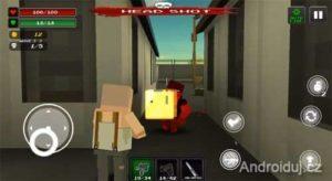 Pixel Z World - Last Z Hunter - Android hra zdarma, na mobil, Akční hra