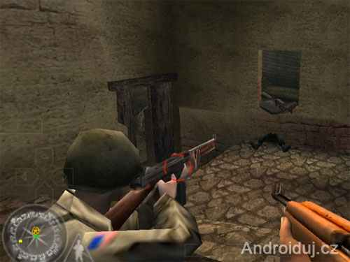 Call of Duty   Roads to Victory (PPSSPP Emulator) [9.2/10]