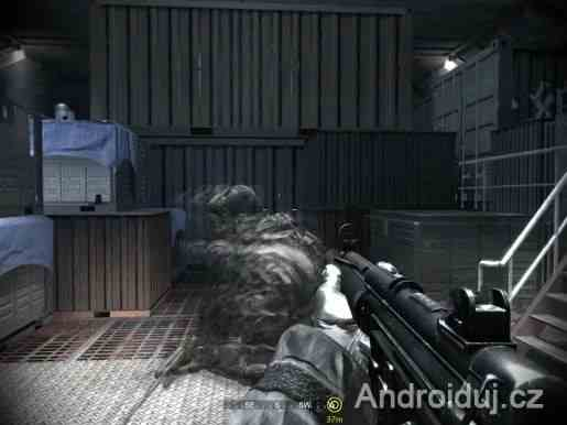 Call of Duty 4   Modern Warfare [9.7/10]