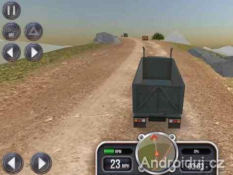 Extreme Trucks Simulator [9.5/10]