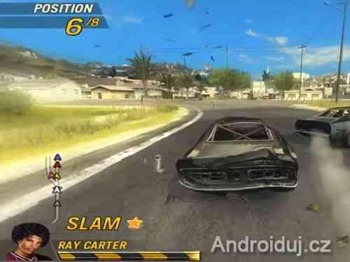 FlatOut 2 - PC hra zdarma