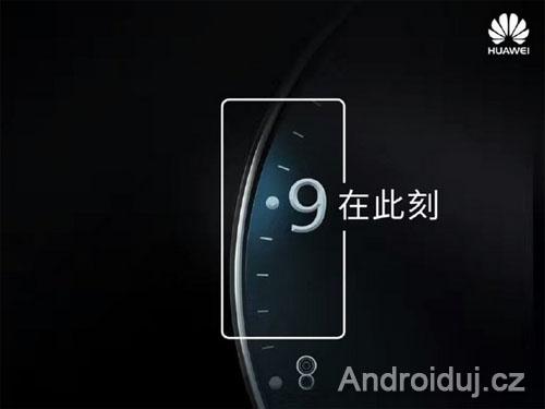 Huawei Mate 9 oficiálně odhalen 14. Listopadu